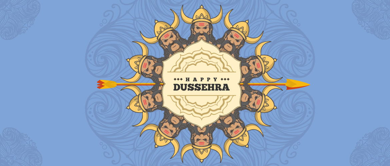 Happy Dashahara